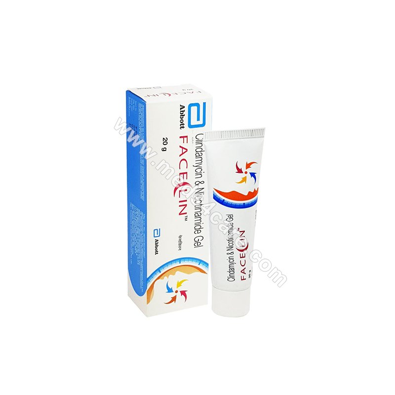 Faceclin Gel