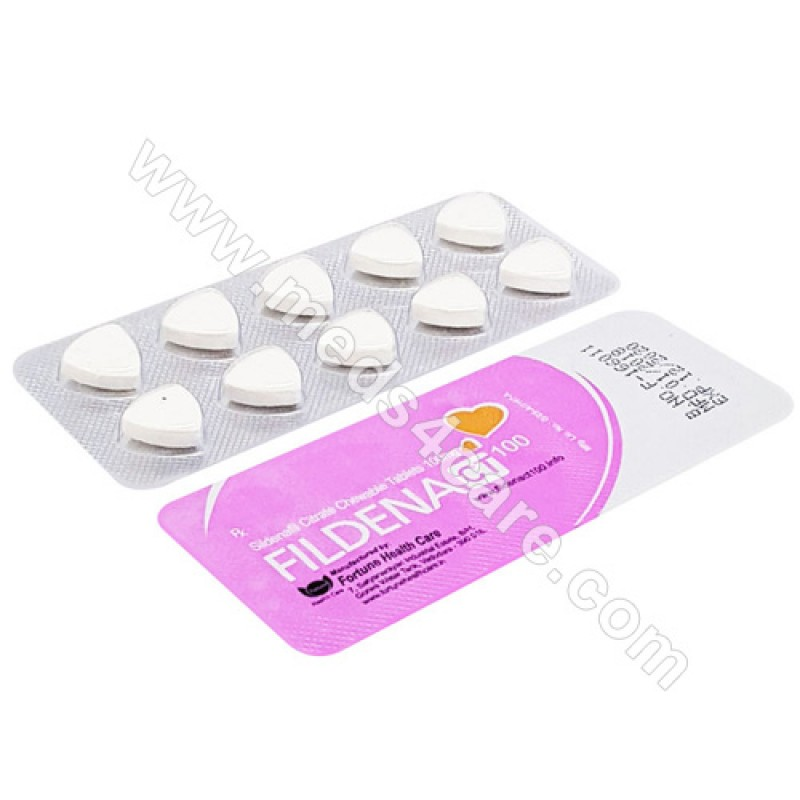 Fildena CT 100mg