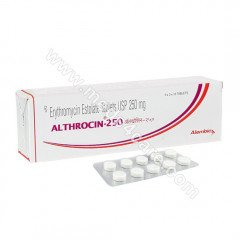 Althrocin