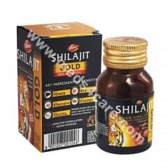 Shilajit Gold Capsules