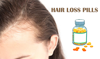 Hair Loss Pills