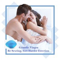 Generic Viagra - The Most Effective Pill For ED Treatment