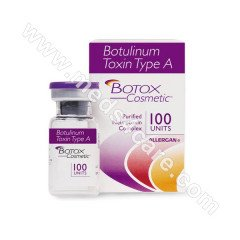 ALLERGAN BOTOX 100 IU