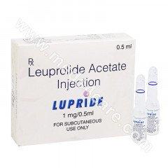 Leuprolide Acetate 1mg Injection